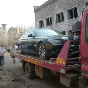 Положительные отзывы Эвакуатор Астраханская область Знаменск