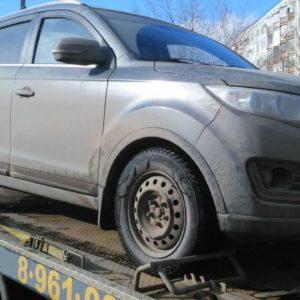Положительные отзывы Эвакуатор Астраханская область поселок Ахтубинск