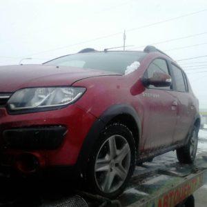 Положительные отзывы Эвакуатор Астраханская область поселок Новониколаевка