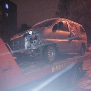 Положительные отзывы Эвакуатор Астраханская область село Тамбовка