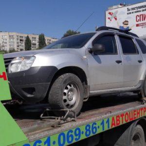Положительные отзывы Эвакуатор Волгоград Ворошиловский район Ельшанская улица